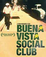 Icon of the event Music Documentaries: Buena Vista Social Club (1999)