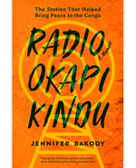 Icon of the event Radio Okapi Kindu: The Station That Helped Bring Peace to the Congo