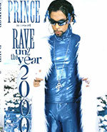 Icon of the event Prince concert film: RAVE UN2 THE YEAR 2000