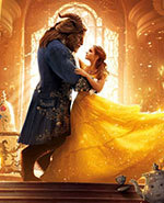 Icon of the event Summer Movie: Beauty and the Beast (2017)