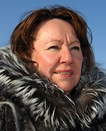Icon of the event Sheila Watt-Cloutier