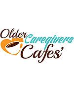 Icon of the event Older Caregiver Cafes