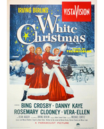 Icon of the event Irving Berlin's White Christmas