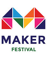 Icon of the event Maker Festival - Day 1