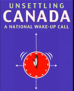 Icon of the event One Book: Unsettling Canada - CANCELLED