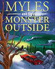 Icon of the event Halloween Parade and Draw a Monster Contest with Author Philippa Dowding