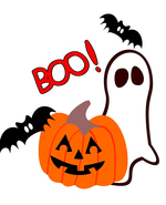 Icon of the event Spooktacular Stories and Halloween Crafts