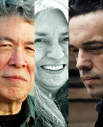 Icon of the event RUSH SEATS ONLY Indigenous Writers' Gathering: Honouring the Elders