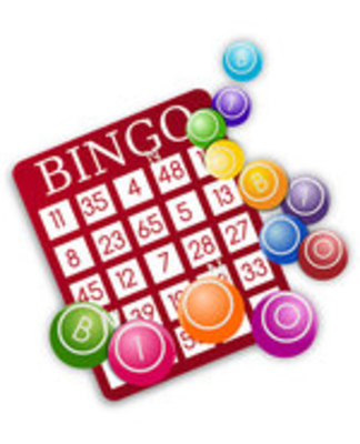 Icon of the event Let's Play BINGO