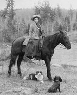 Icon of the event GREAT ART:  Emily Carr: The Bravest of Them All