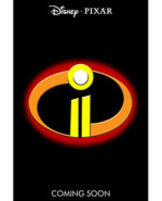 Icon of the event P.A. Day Movie: Incredibles 2