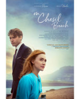 Icon of the event Adult Afternoon Movie: On Chesil Beach (2017)