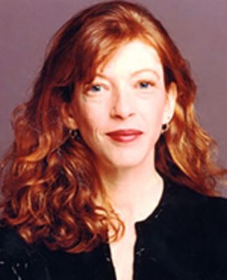 Icon of the event Susan Orlean: The Library Book