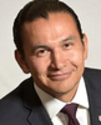 Wab Kinew: Go Show the World (SOLD OUT)