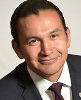 Icon of the event Wab Kinew: Go Show the World