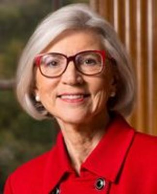 Icon of the event Beverley McLachlin: Justice for Everyone