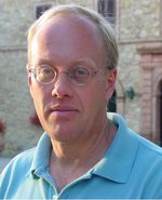 Icon of the event Chris Hedges: Who Killed the American Dream? (SOLD OUT)