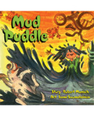 Icon of the event Puppet Show: Mud Puddle