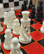 Icon of the event Casual Chess Club