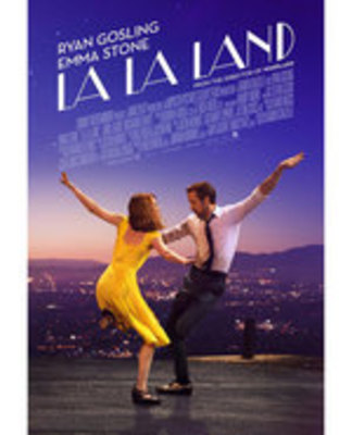 Icon of the event Wednesday Afternoon at the Movies: La La Land (2016)