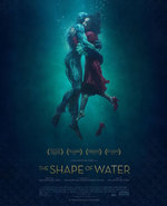 Icon of the event Afternoon at The Movies, Film and Discussion: The Shape of Water