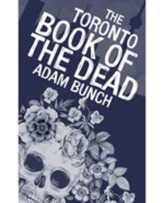 Icon of the event The Toronto Book of the Dead