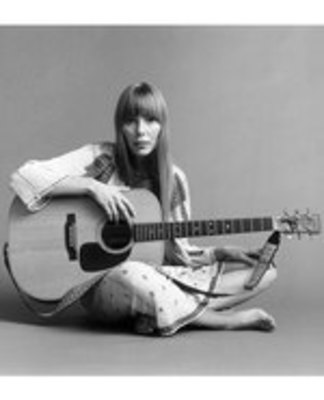 Icon of the event The Poetry of Joni Mitchell