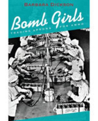 Icon of the event Bomb Girls Author Barbara Dickson