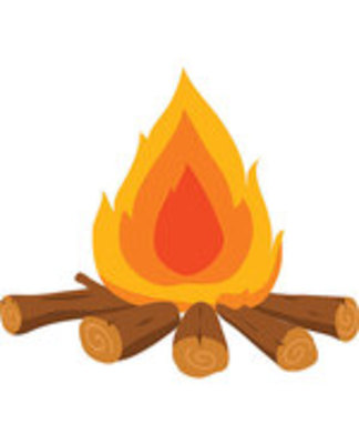 Icon of the event Camp Fire Stories