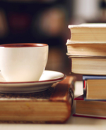 Icon of the event Coffee & Books