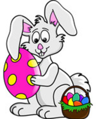 Icon of the event Easter Egg Hunt