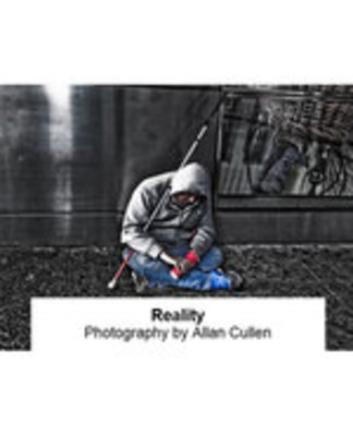 Icon of the event Reality: Photography by Allan Cullen