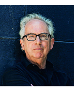 Icon of the event Peter Carey: A Long Way from Home