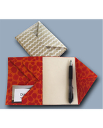 Icon of the event Diagonal Pocket Fold Book