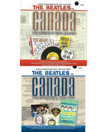 Icon of the event The Beatles in Canada: The Origins of Beatlemania/The Recording Reference Guide