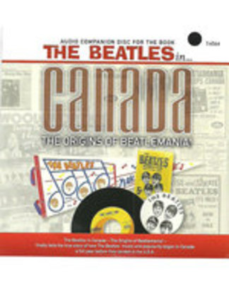 Icon of the event The Beatles in Canada or the Place where Beatlemania was Born