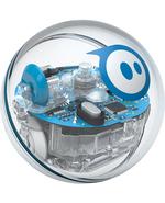 Icon of the event Sphero Robotics: Challenge and Play!