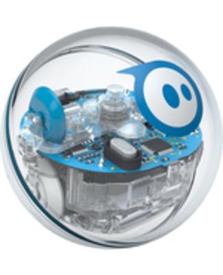 Icon of the event Sphero Robot Challenge