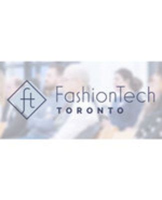 Icon of the event Fashion meets Technology:Innovation and Trends in Toronto's Fashiontech Industry
