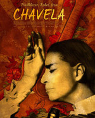 Icon of the event Chavela