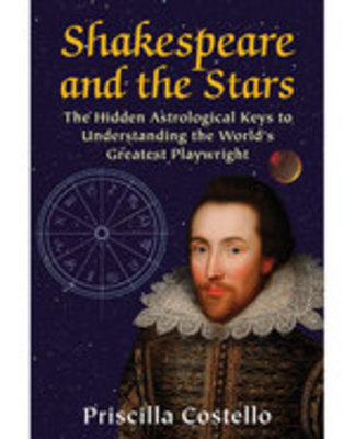 Icon of the event Shakespeare...and Astrology?