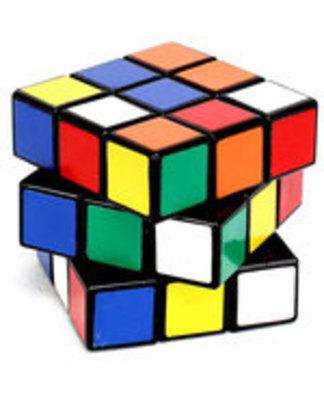 Icon of the event Learn to Play Rubik's Cube