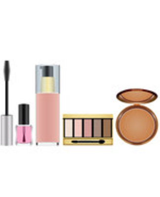 Icon of the event Makeup Basics