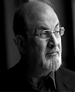 Icon of the event Salman Rushdie: The Golden House