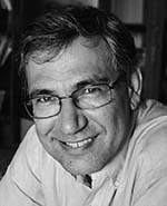 Icon of the event Orhan Pamuk: The Red-Haired Woman (RUSH SEATS ONLY)