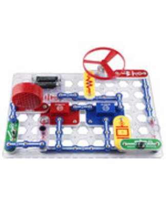 Icon of the event Snap Circuits
