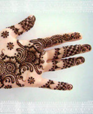 Icon of the event Enchanting Henna