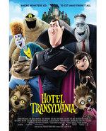 Icon of the event Saturday Family Movie: Hotel Transylvania