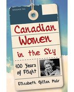 Icon of the event Canadian Women in the Sky: 100 years of flight