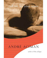 Icon of the event LGBTQ Book Club: Call Me by Your Name
